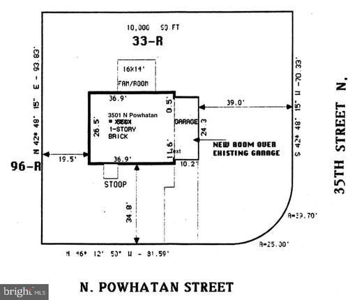 3501 N Powhatan St Arlington VA 22213
