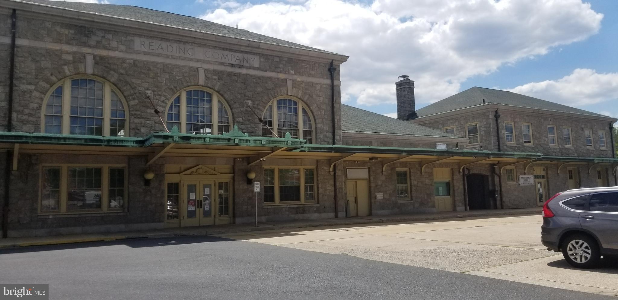 1 Security Plaza, Pottstown, PA 19464