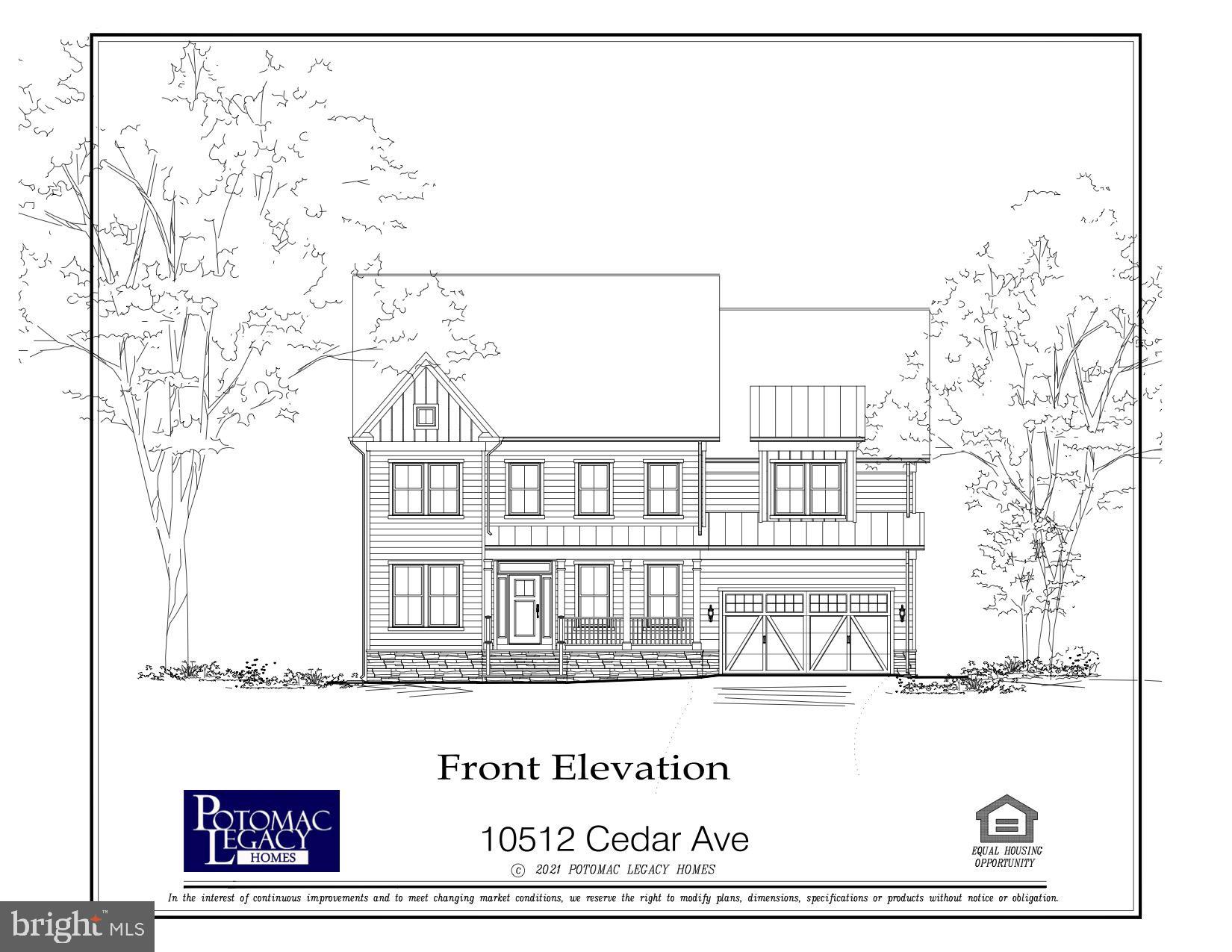 10512 Cedar Avenue, Fairfax, VA 22030