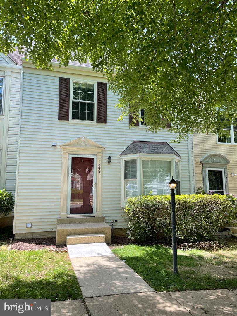 14607 Devereaux Terrace   - North Potomac, Maryland 20878