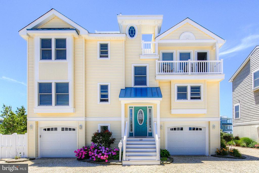 110 W Osborn Avenue, Long Beach Township, NJ 08008