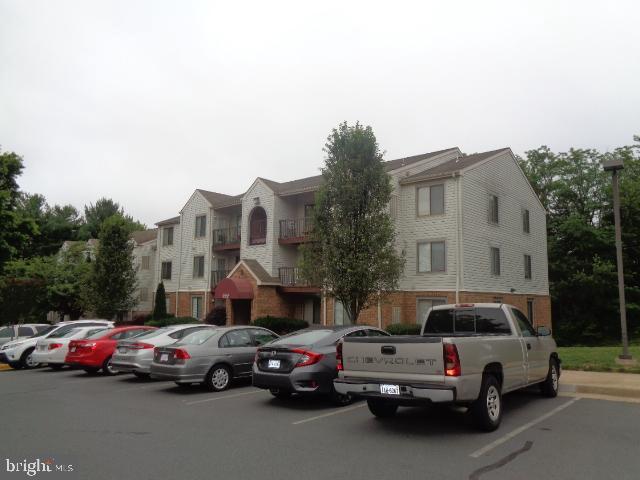 9555 Battery Heights Blvd #204, Manassas, VA 20110