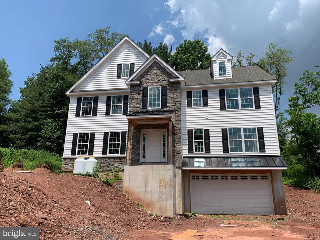Brand new construction in Upper Providence Twp, Spring Ford School District. This home offers 4 bedrooms, 2.5 bathrooms, on site finished hardwood floors, large family room with fireplace, study/office, attached 2 car garage with inside access. Make an appointment today!