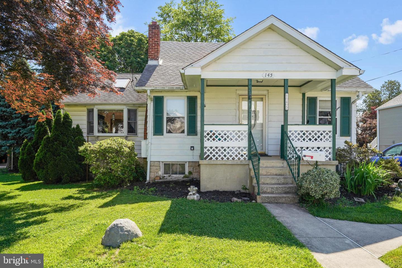 145 3rd Avenue Broomall, PA 19008