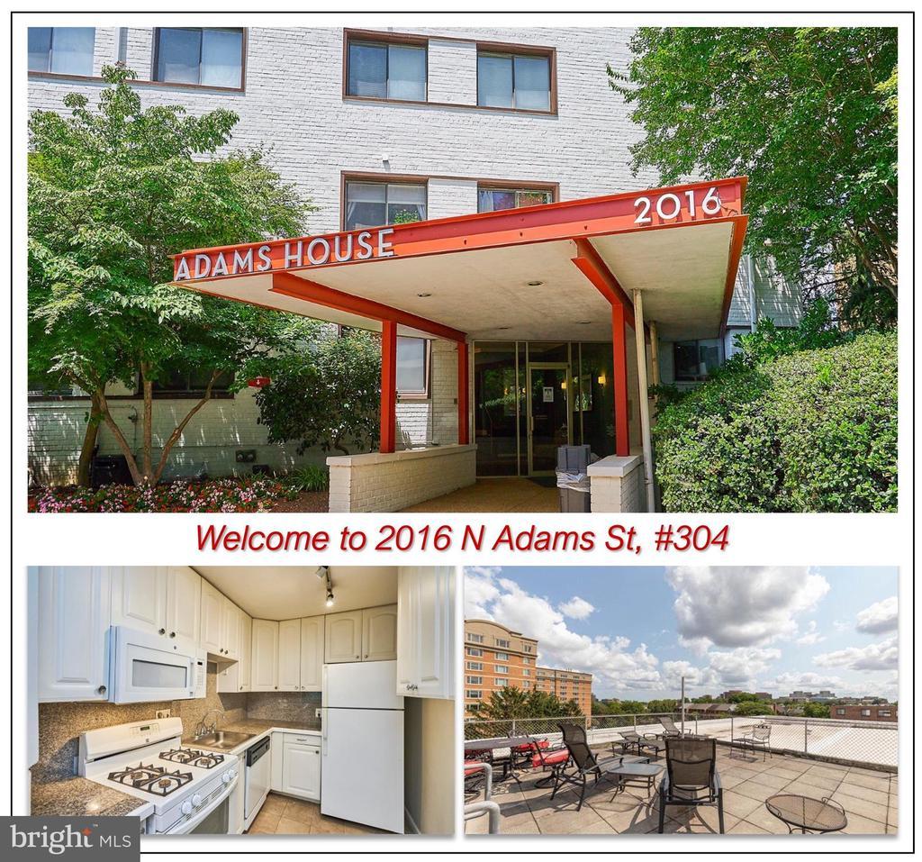 2016 N Adams St #304