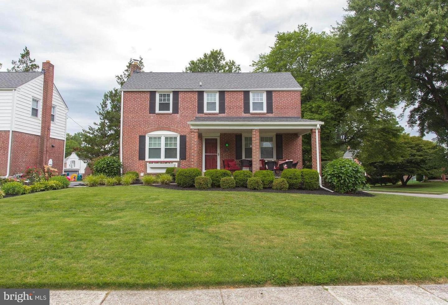 416 Brentwood Road Havertown, PA 19083
