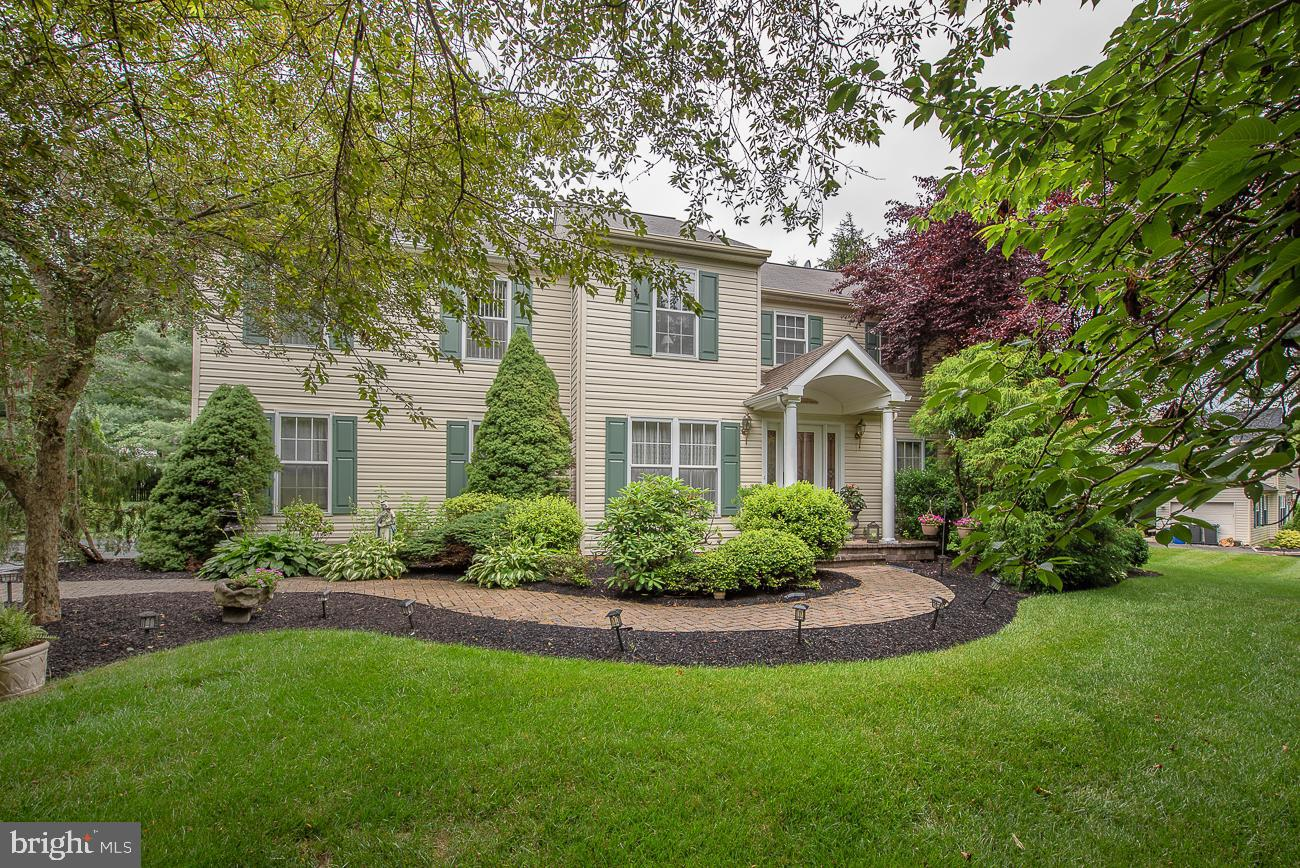 Welcome to 1239 Killern Lane   a spacious, expanded Colonial situated on a private cul-de-sac location in sought after East Goshen Township. This tastefully appointed home offers 4 Bedrooms, 3 full Baths and 1 half Bath with a beautiful Bonus Room/Butler's Pantry addition and an Outdoor Living area featuring a large new wraparound deck (2020) offering an attractive extension to the home. The finished Lower Level offers additional living space and plenty of storage. 1st Floor features new interior painting, beautiful hardwood flooring throughout, updated lighting fixtures, entry Foyer with new front door, hardwood & double coat closet; Living Room w/hardwood, crown molding & wainscoting; private Study w/hardwood, crown & chair rail; Kitchen & Breakfast Room w/hardwood, granite countertops, recessed lighting, stainless appliances and new soft close hinges on the cabinetry; Family Room w/marble surround gas fireplace, hardwood, crown molding & custom built-ins; gorgeous Bonus Room addition on rear of home ideal for entertaining and currently used as a large Dining Room w/box ceiling, custom millwork & hardwood floor plus a large Butler's Pantry w/wet bar, beverage refrigerator & warming drawer; Powder Room & convenient Laundry/Mudroom w/hardwood floor complete the 1st level. 2nd floor offers Master Suite featuring vaulted Master Bedroom w/walk-in closet and new carpeting (2021) plus Master Bath w/deep soaking tub, vanity w/new marble top (2021), stall shower & linen closet; 3 additional family Bedrooms including a large 4th Bedroom Suite w/private en suite Bath w/12x12 tile & linen closet; Hall Bath w/new vanity top & light fixture. Spacious finished Lower Level offers additional entertainment or flex space and loads of extra storage. Additional outstanding amenities include Public Water & Public Sewer, NEW Interior Painting (2021). NEW HVAC (2019) and NEW Hot Water Heater (2018). Don't miss this fabulous home located in the award-winning West Chester School District a