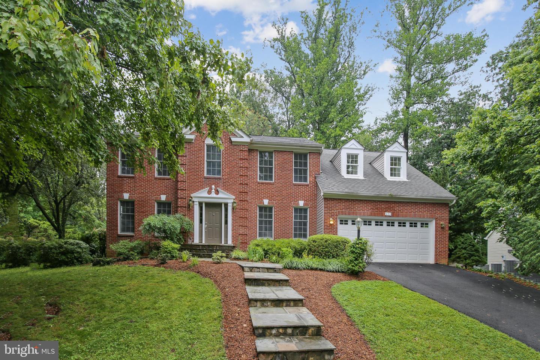 422 East Street NE  - Vienna, Virginia 22180