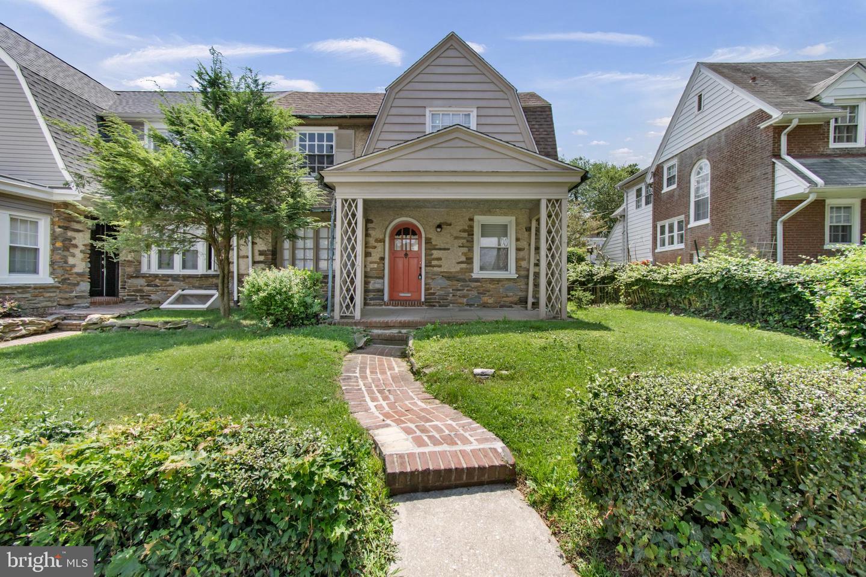 1416 Surrey Lane Wynnewood, PA 19096
