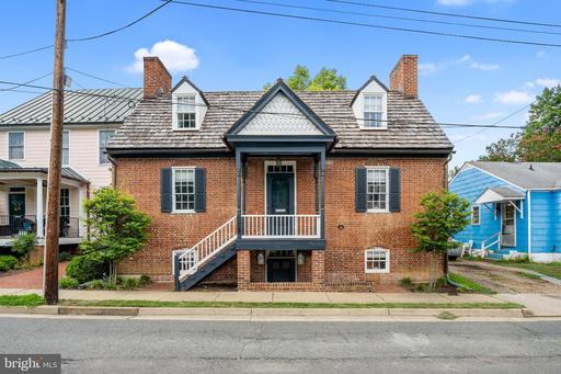 209 Fauquier St Fredericksburg VA 22401