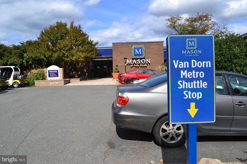 Photo of 60 S van Dorn St #511