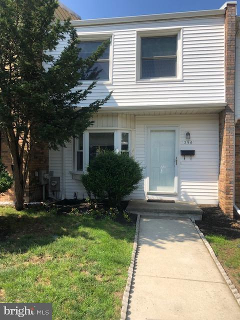 Welcome to Bensalem Village with affordable carefree living . Enter the front door you will notice the beautiful open concept with hardwood floors through out. The living room has sliding doors that lead to the deck in which to enjoy the calm and peacefulness of Bensalem Village.   Professional Painted, new carpet in bedrooms,  hall bath and half bath on first floor. Master bedroom with duel closets, The Finished basement is  great space for additional living , home office, playroom. Tons of storage/closets through out this home. The development also has a community Pool., tennis/basketball courts, playground and walking trails along the river. Association fee covers exterior maintenance the roof, sidings, deck, lawn care, snow and trash.  Schedule your showing today , this home will not last !!!