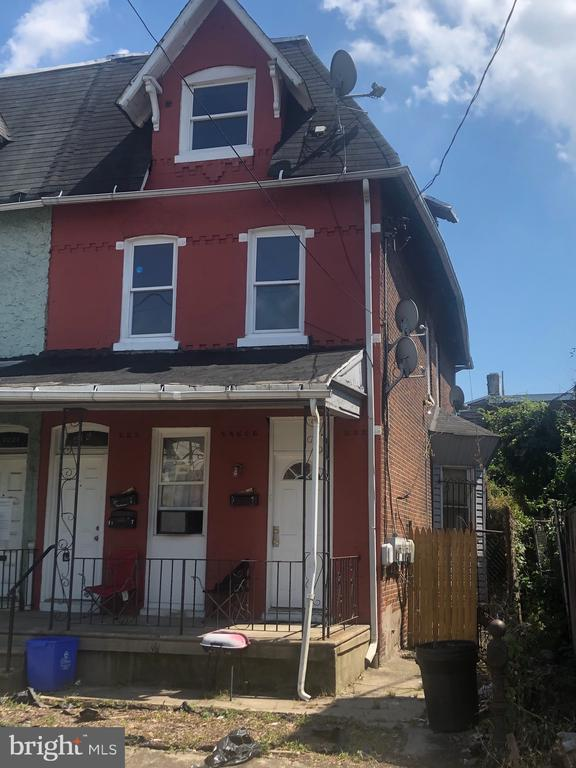 Legal licensed triplex in the heart of a hot west Philadelphia market.  All units have separate utilities including forced hot air heaters, hot water heaters and separate electric panels with a common area utility panel.  The 2nd and 3rd floor units are completely rehabbed and ready to be rented by the new owner.  Potential rent for these units should be $750-800 each.  First floor unit is rented to a long term tenant on a mont to month lease for $575.  The tenant is prepared to move once a new owner is obtained.  This is a cash cow and ready for the motivated investor.