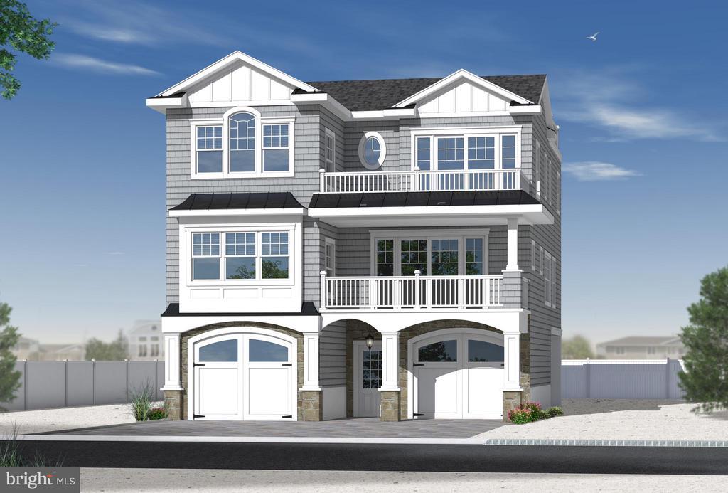 101 E Florida Avenue, Long Beach Township, NJ 08008