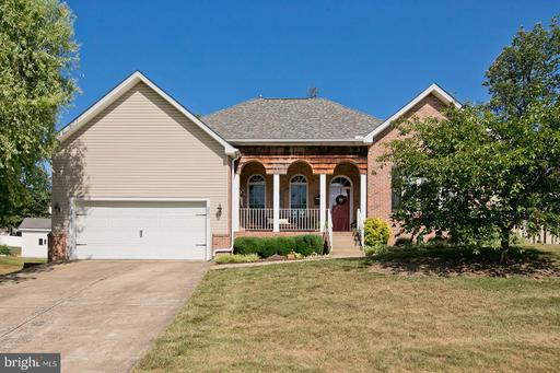 331 Clydesdale Dr