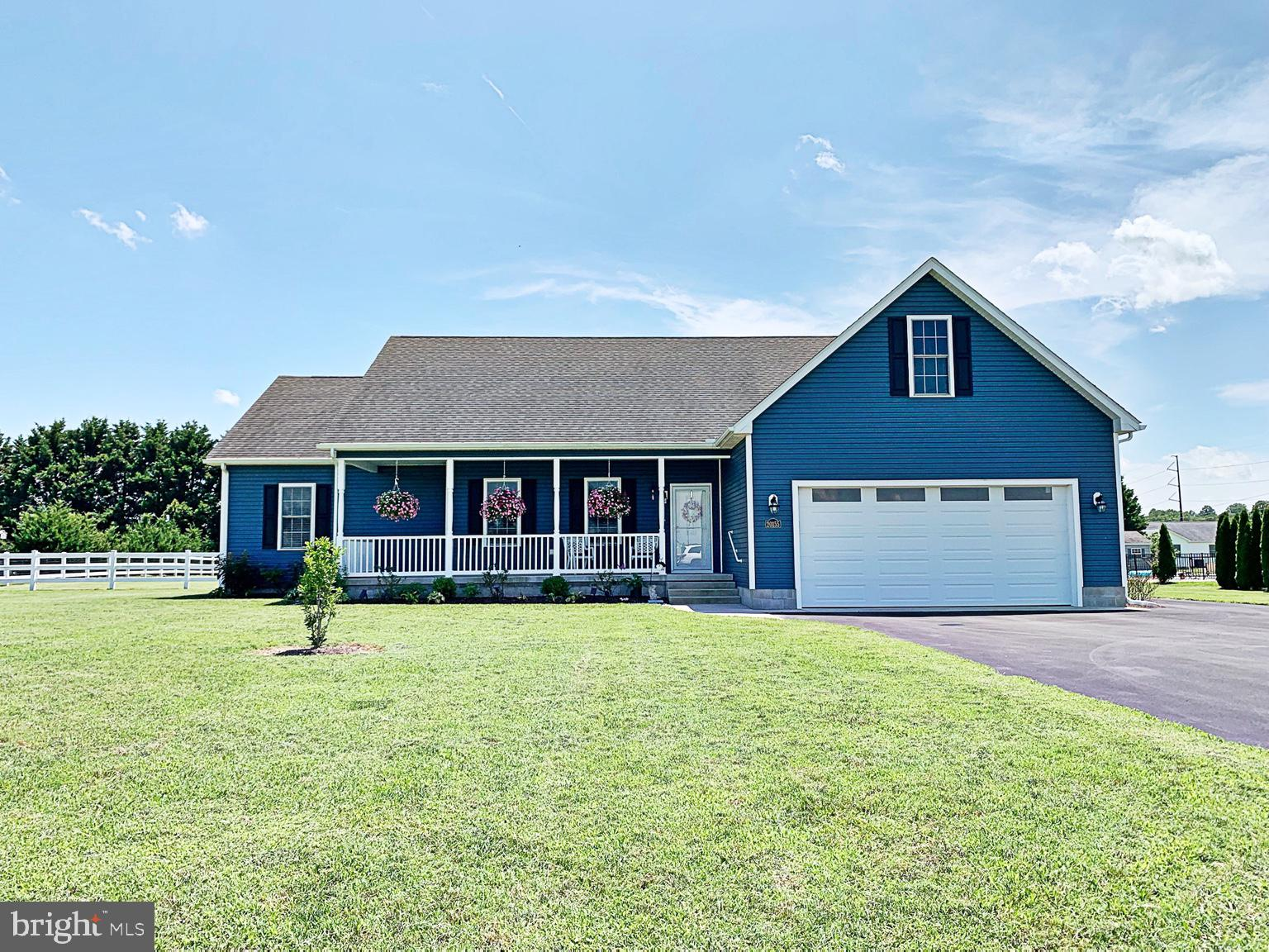 Hurry, hurry!  This one won't last long.  Fantastic 3 bedroom, 2 bathroom ranch in Lincoln!  Some incredible features include open concept main living area and kitchen, stainless appliances, granite counters, sunroom, walk in closets in each bedroom, hardwood flooring, oversized two car garage, shed, fenced in yard, water treatment system, fully floored attic just waiting for you to add a bedroom/bathroom, irrigation system, and so much more.  Rock and sip sweet tea on the front porch!  HVAC has been moved from crawlspace to the garage for ease of maintenance. Crawlspace is fully insulated with dehumidifier. Tons of parking and an amazing neighborhood.  Get on the phone with an agent now.  This one is gonna be gone in the blink of an eye!