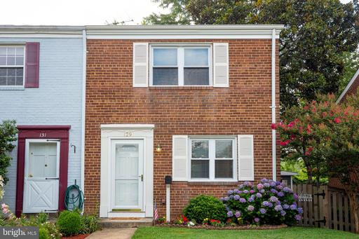 129 Mount Vernon Ave Alexandria VA 22301