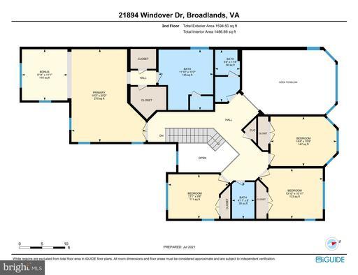 21894 Windover Dr Broadlands VA 20148