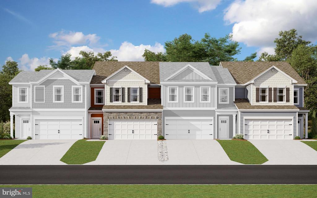 Available, new construction Beach Club end-of-row townhome due for completion in mid-September in Ocean View! The Saginaw, a 2,374 square foot open concept two-story townhome, offers four bedrooms, two and a half bathrooms, and a two-car garage. The inviting foyer offers a coat closet and easy access to the garage. The home's well-appointed kitchen boasts substantial cabinet space, modern white cabinets, granite countertops, an oversized island, pantry closet, and stainless steel appliances. The dining area, centered kitchen and expansive great room are all open and allow for family and friends to gather comfortably. The large first-floor bedroom has a walk-in closet and a luxurious bathroom with a double bowl vanity, generously sized shower and linen closet. The convenient powder room and cozy laundry closet are tucked away by the stairs. Upstairs, there is a massive loft, three sizeable guest bedrooms, and a guest bathroom with a double bowl vanity. The Saginaw includes a whole yard irrigation system, white window treatment package and the exclusive D.R.Horton Smart-Home Package® through ADT giving you complete peace of mind living in your new home.  Pictures, photographs, colors, features, and sizes are for illustration purposes only and will vary from the homes as built. Considering offers from $456,990.  Offers will be due by 5pm on 7/28/2021 and reviewed the same day. Accepted offer will be notified by 10am on 7/29/2021 and must be contracted with all required addenda and earnest money deposit by 5pm on 7/29/2021. For an offer to be considered, buyer must submit a prequalification letter from any lender licensed to do business in Delaware or proof of funds for an all-cash purchase. At 5pm on 7/28/2021, seller shall review all offers submitted for each home and determine which offer to select for each home in seller's sole discretion. Once an offer is accepted, the buyer will be notified via phone and must execute a Purchase Agreement and provide an earnest mon