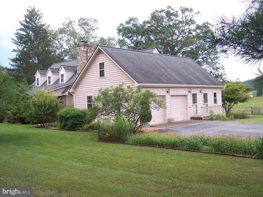 604 Mount Salem Ave