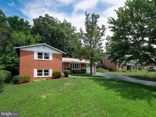 3917 Forest Grove Dr Annandale VA 22003
