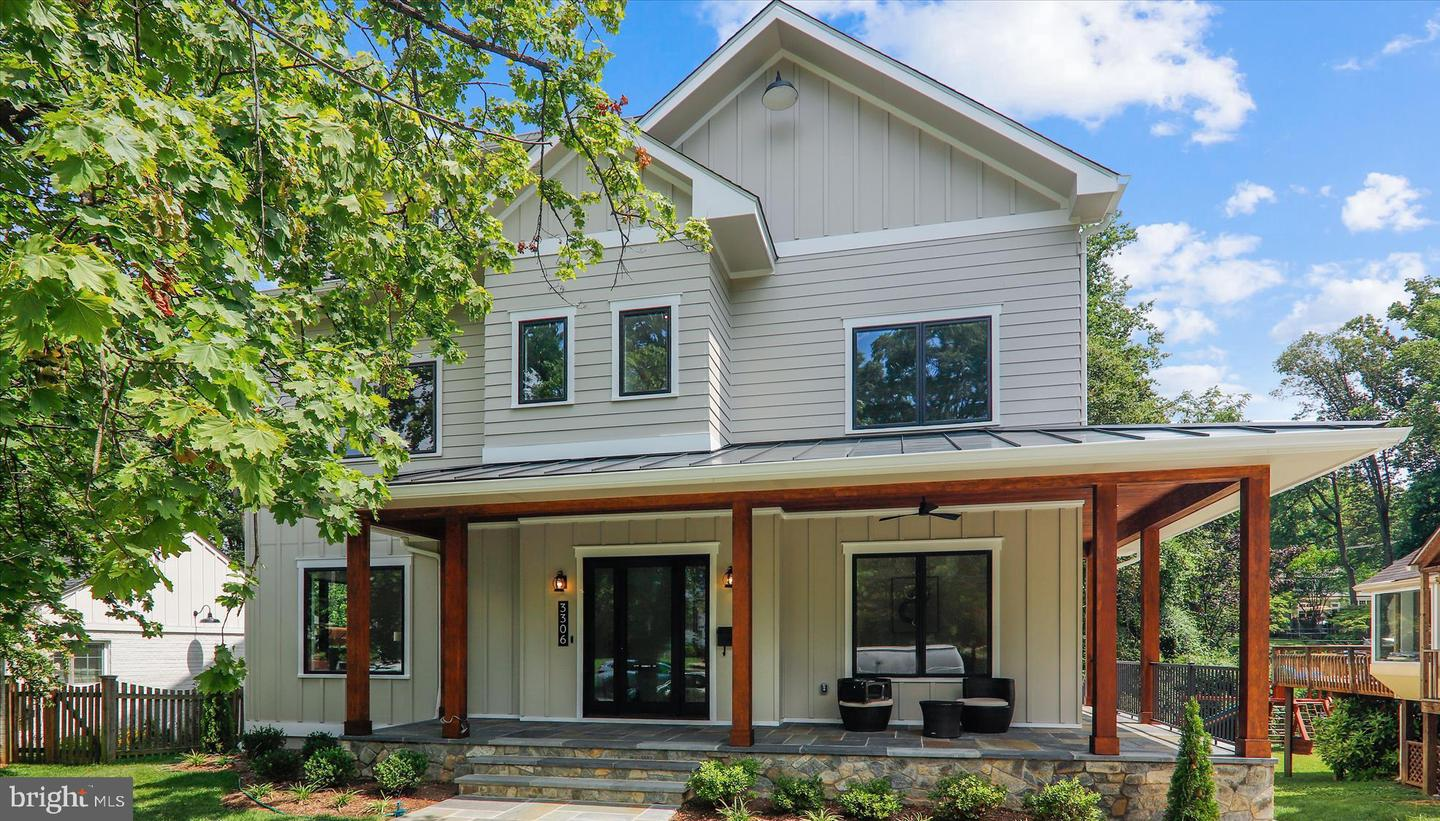 3306 Camalier Drive   - Chevy Chase, Maryland 20815