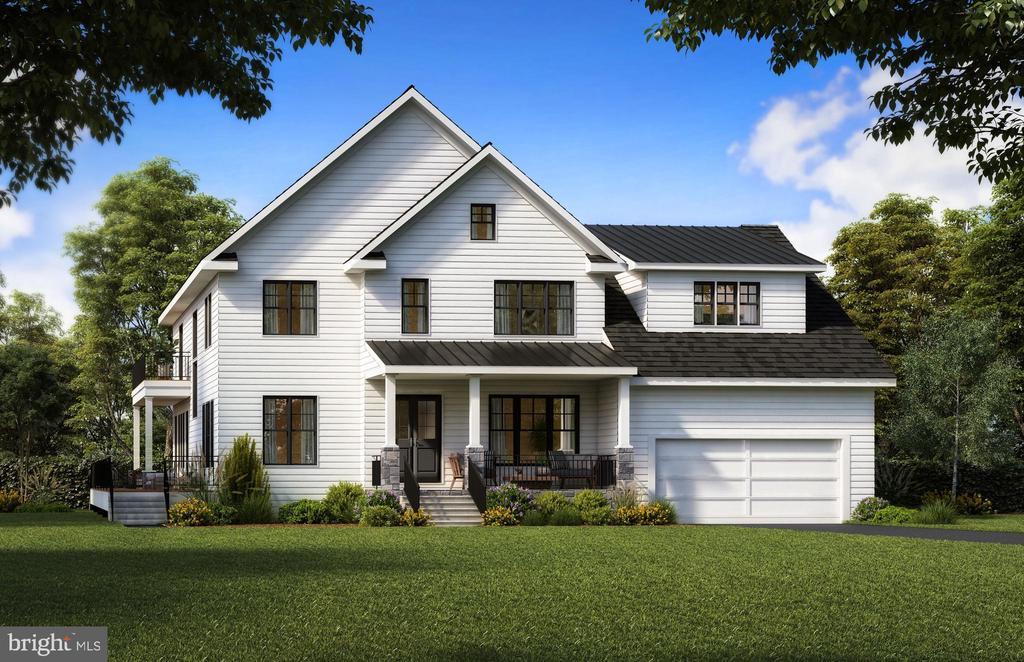 11284 Waples Mill Rd, Oakton, VA 22124