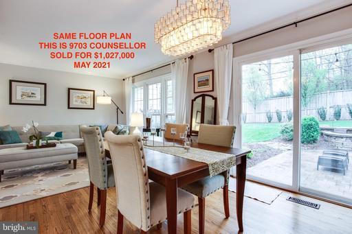 9702 Decree Ln Vienna VA 22181
