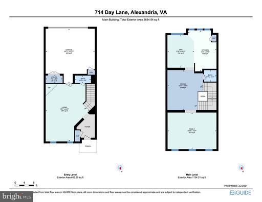 714 Day Ln Alexandria VA 22314