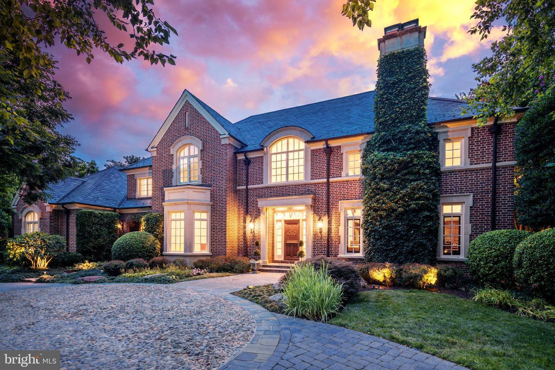 1231 Clarkewood Court   - Mclean, Virginia 22102