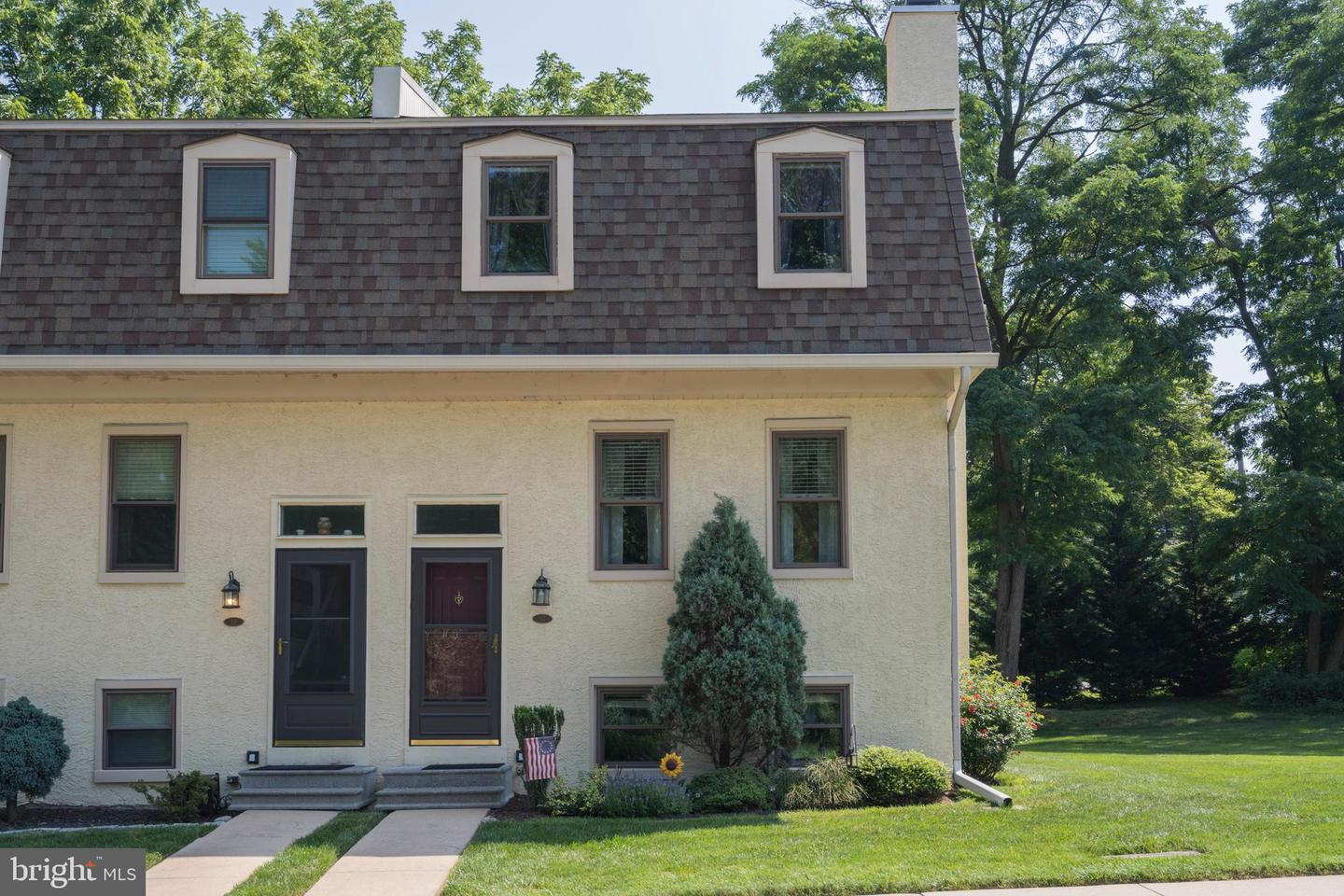 117 Spring Lane UNIT #9 West Chester , PA 19382
