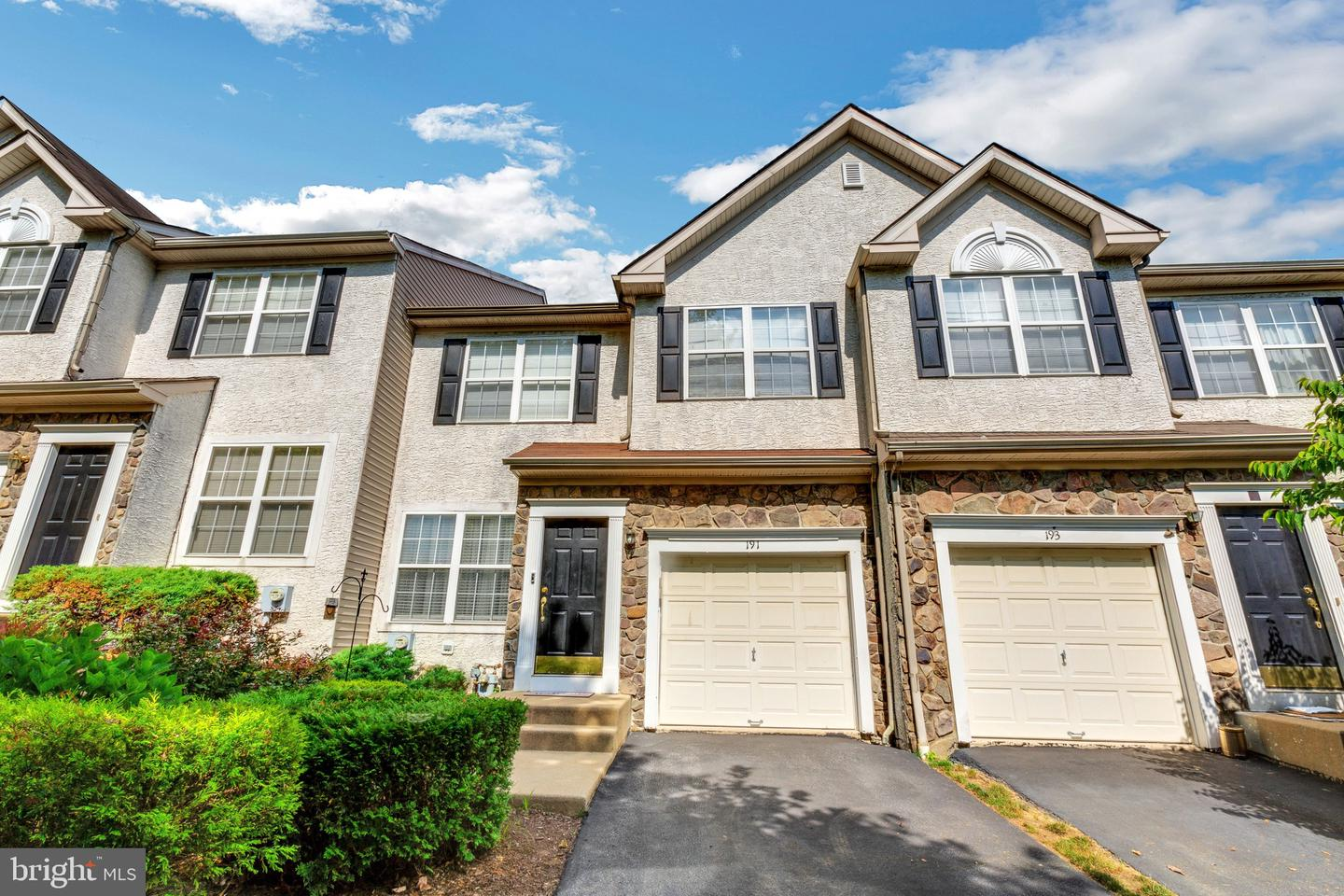191 Mountain View Drive West Chester , PA 19380