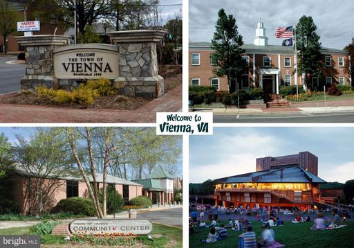 2335 Riviera Dr Vienna VA 22181