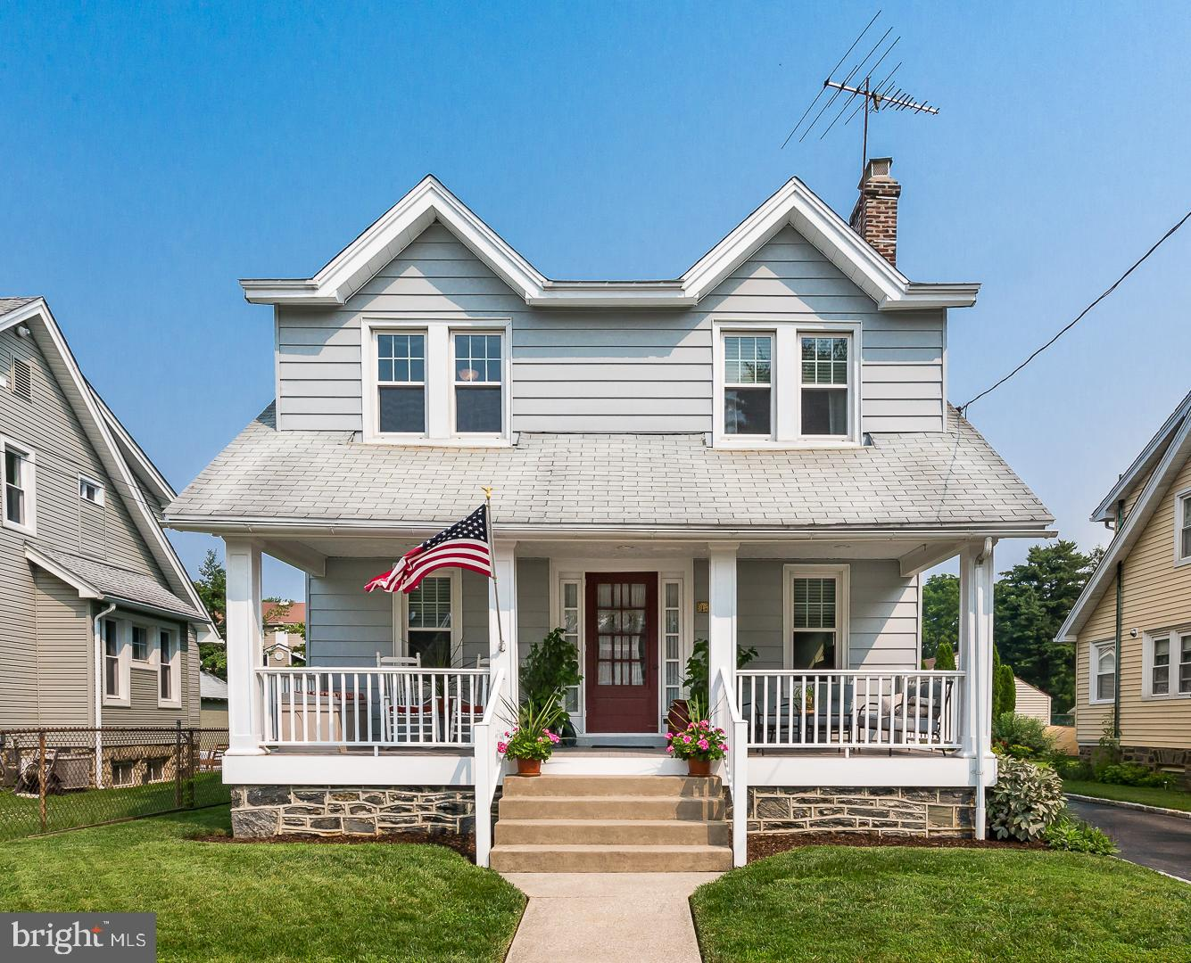 128 Campbell Avenue Havertown, PA 19083