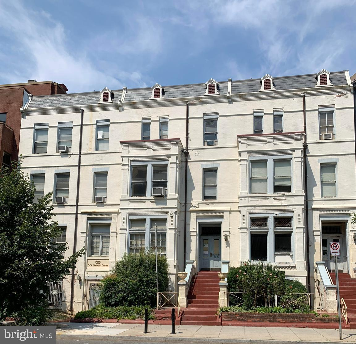 Washington                                                                      , DC - $2,250,000