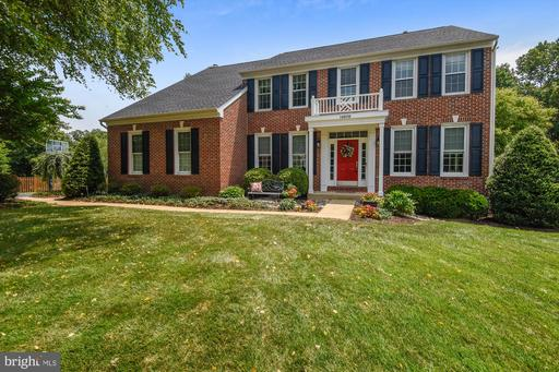 14808 Hickory Post Ct