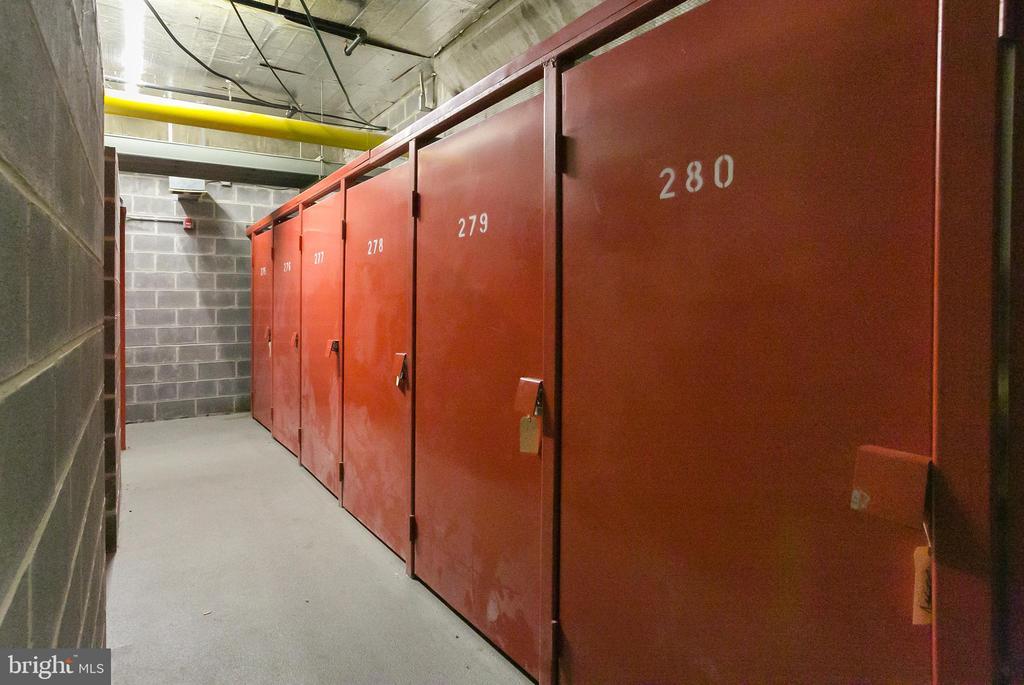 Photo of 1276 N Wayne St #706