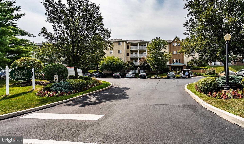 321 Paoli Pointe Drive UNIT 321M Paoli, PA 19301