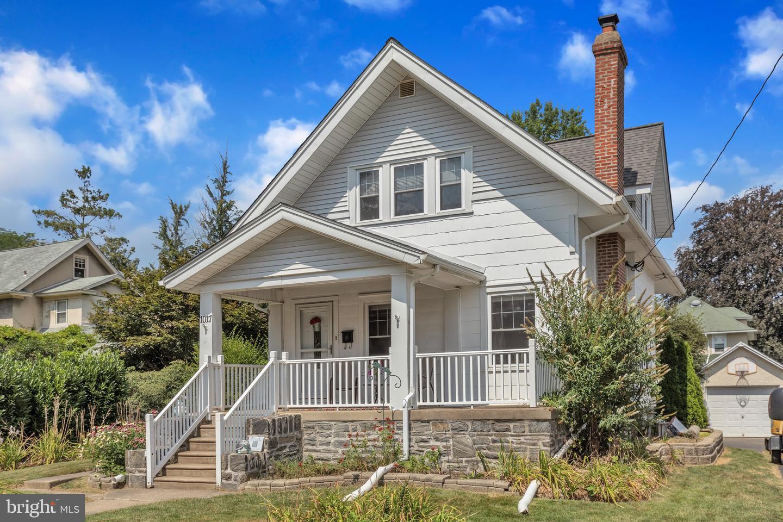 1017 Weller Avenue Havertown, PA 19083