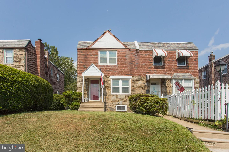 715 Clarendon Road Drexel Hill, PA 19026