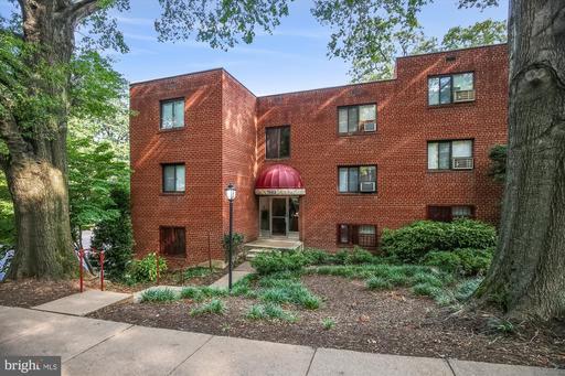 1593 N Colonial Ter #205-X, Arlington, VA 22209