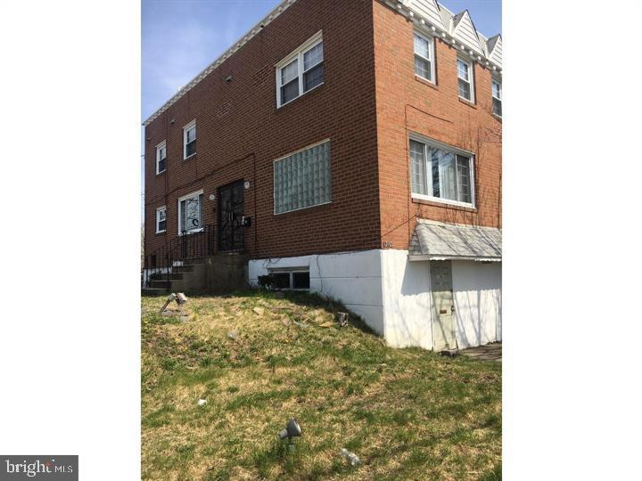 3201 Morrell Avenue Philadelphia, PA 19114