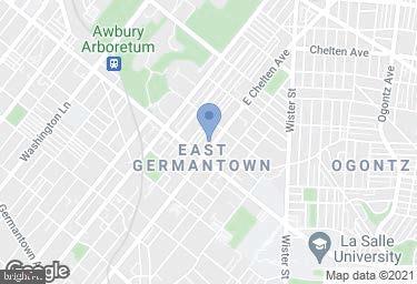 829-31 E Chelten Avenue Philadelphia, PA 19138