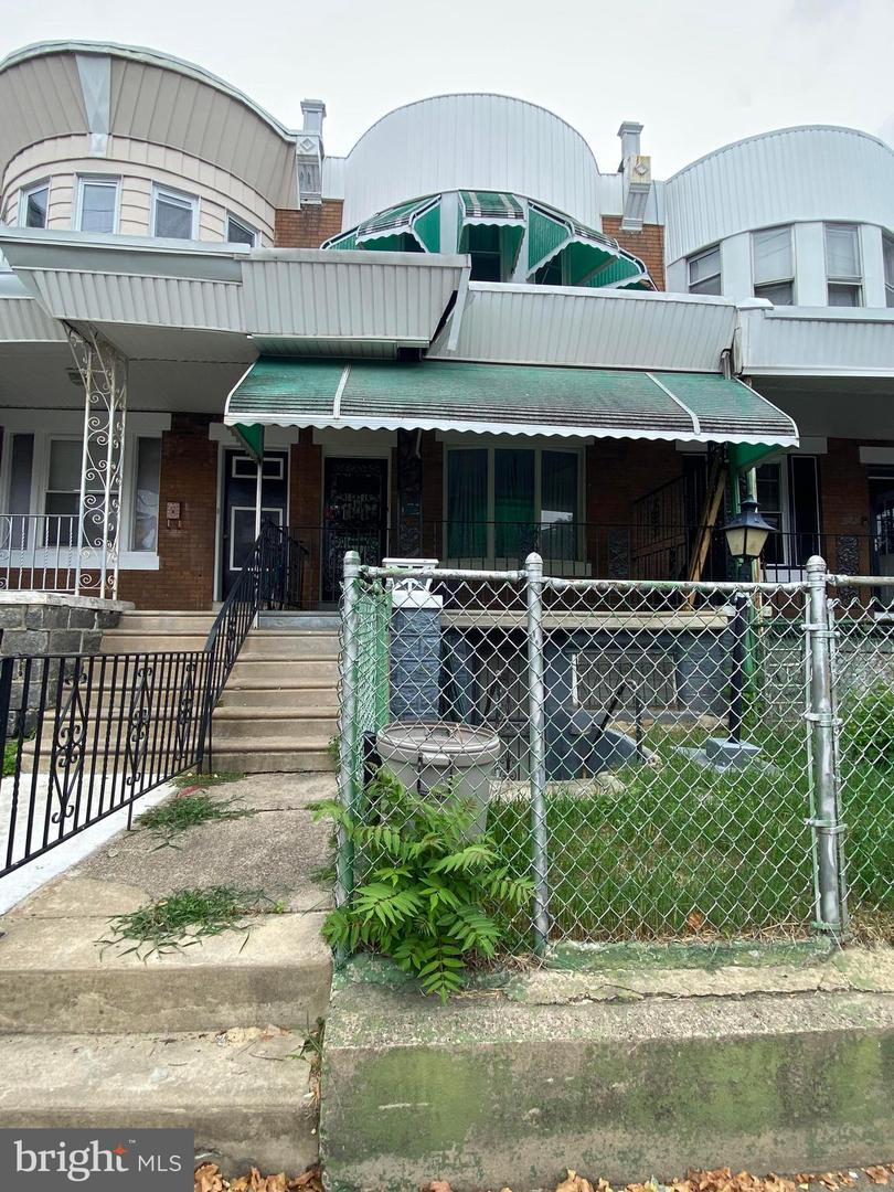 5823 Cedar Avenue Philadelphia, PA 19143