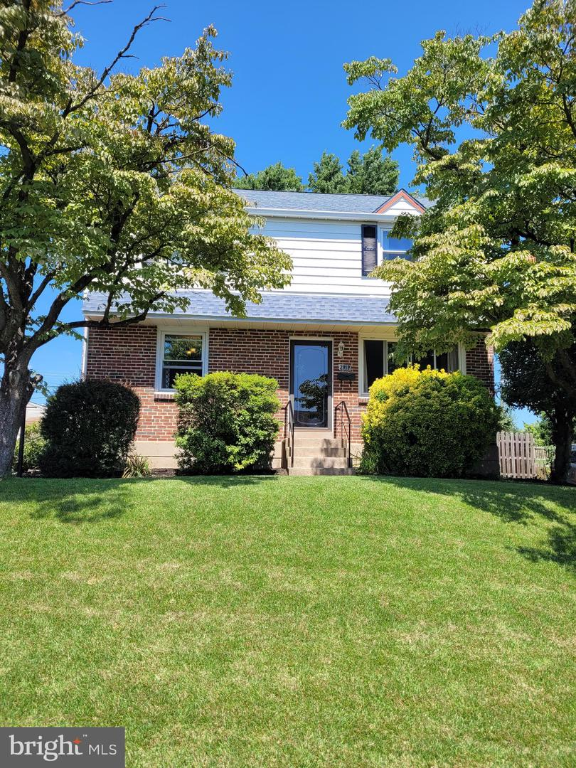 2919 Kanes Road Willow Grove, PA 19090