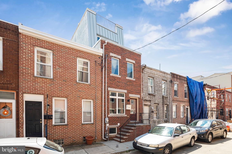 1518 Manton Street Philadelphia, PA 19146