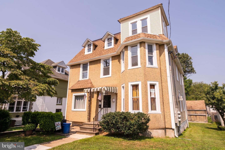 112 S Scott Avenue Glenolden, PA 19036
