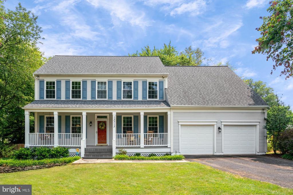 13713 Leland Rd, Centreville, VA 20120
