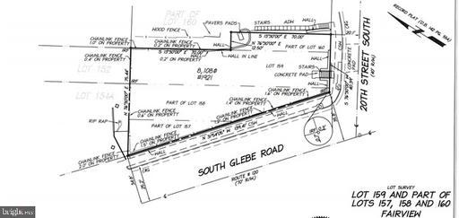 1921 S Glebe Rd, Arlington 22204