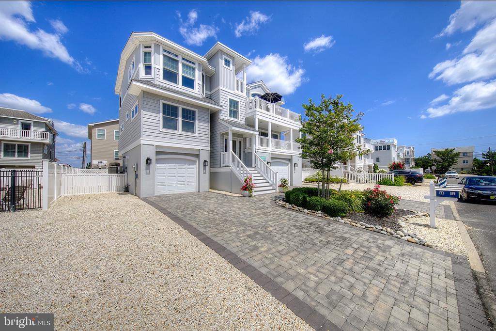 7 Judith Avenue, Long Beach Township, NJ 08008